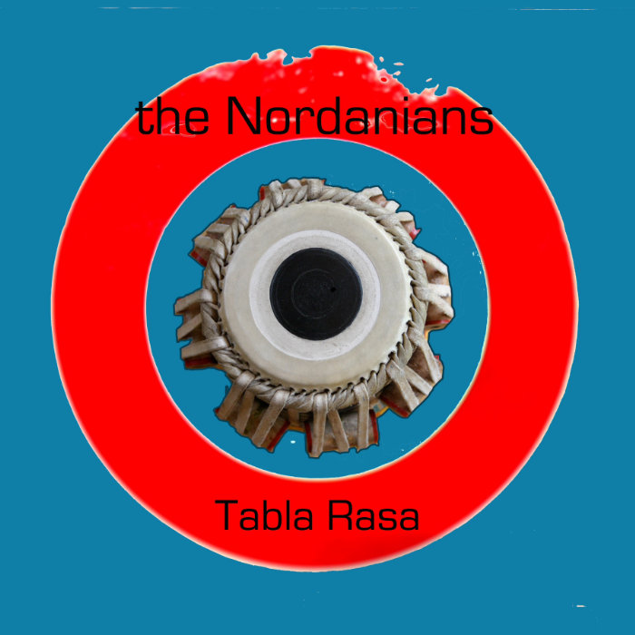 CD: The Nordanians - Tabla Rasa